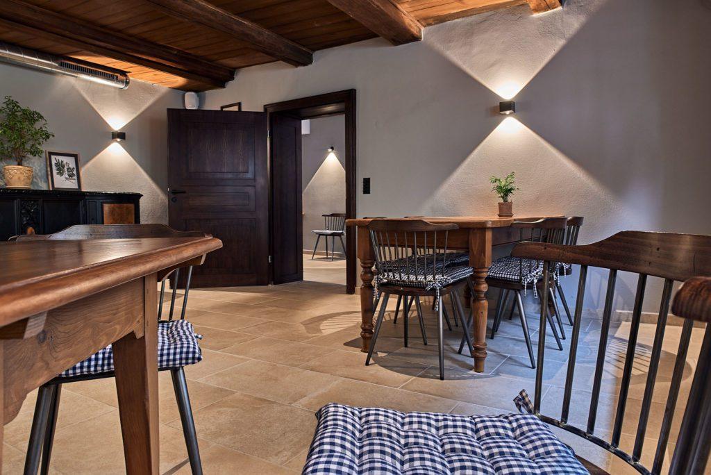 Casa Gargano Eventlocation Traunstein - Veranstaltungsraum 2